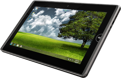 asus TF 101, 10 inch tablet
