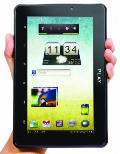 mitashi play be 100 budget tablet