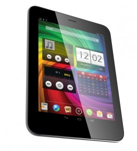Micromax Canvas Tablet