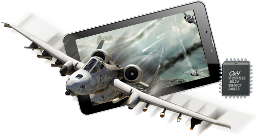 Micromax funbook mini P410 tablet