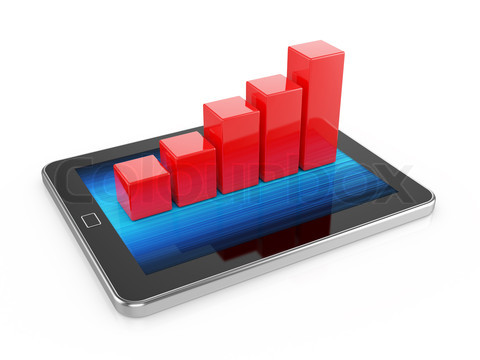 Tablet PC market growth