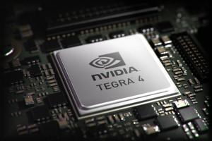 Nvidia Tegra 4: