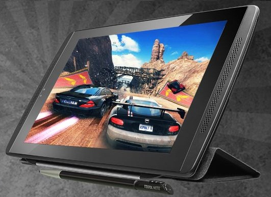 xolo play tegra gaming tab