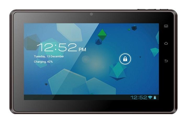 zen A700 3G tablet