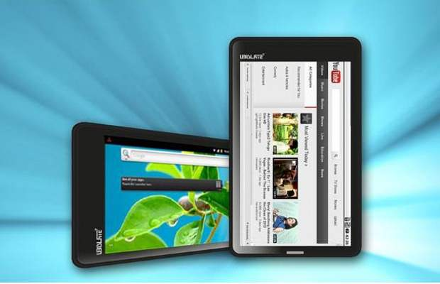 Aakash 4:- Ultra Low Cost Tablet Coming Soon