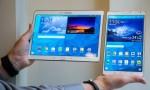 Samsung upcoming tablets