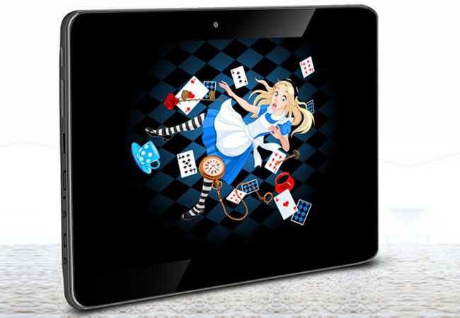 upcoming latest tablet by lava