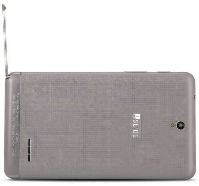 iBall-Slide-Q40i Tablet PC launched