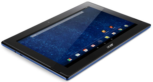 Acer Iconia Tab 10 (A3-30) upcoming tablet