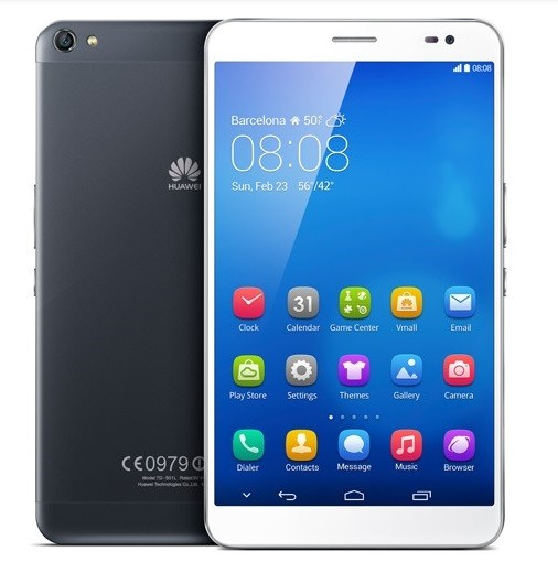 Huawei honor X1 voice calling tablet pc