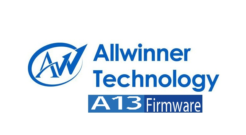 allwinner a13 firmware download