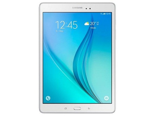 Samsung Galaxy Tab A:- Voice Calling Tablet Launched