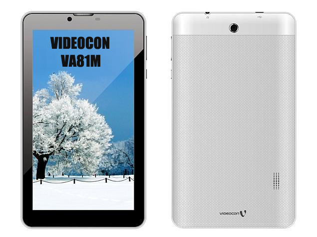 Dual Sim Voice Calling Tablet under Rs. 5000
