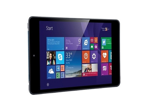 iBall slide wq77 windows tablet