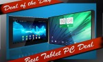 Tablet pc best deals of the day