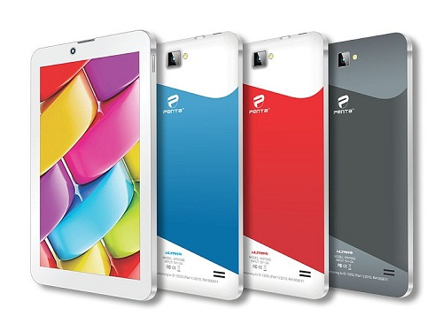 Penta T-Pad 704Q4G Ultra Tablet