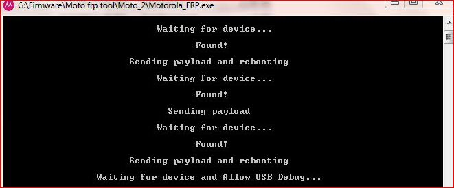 How to Unlock Moto Frp | My Tablet Guru