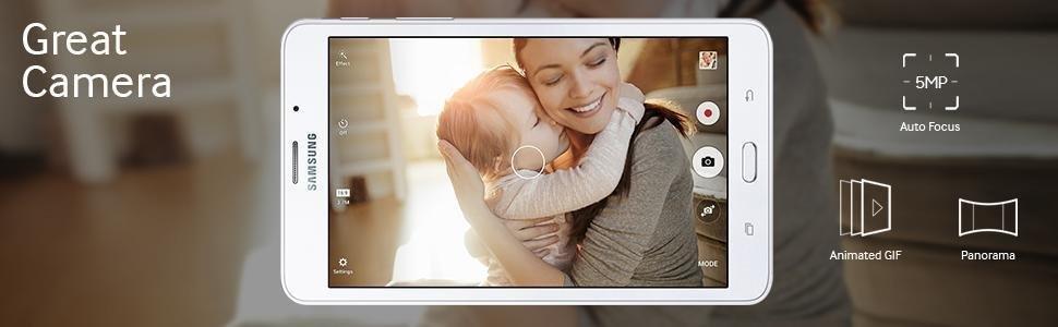 Samsung Galaxy Tab A 7.0 (2018)