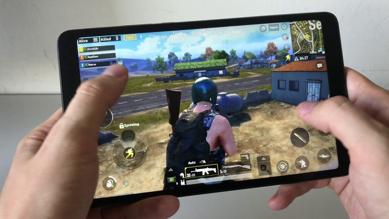 Best Android Tablet for PUBG Mobile | My Tablet Guru