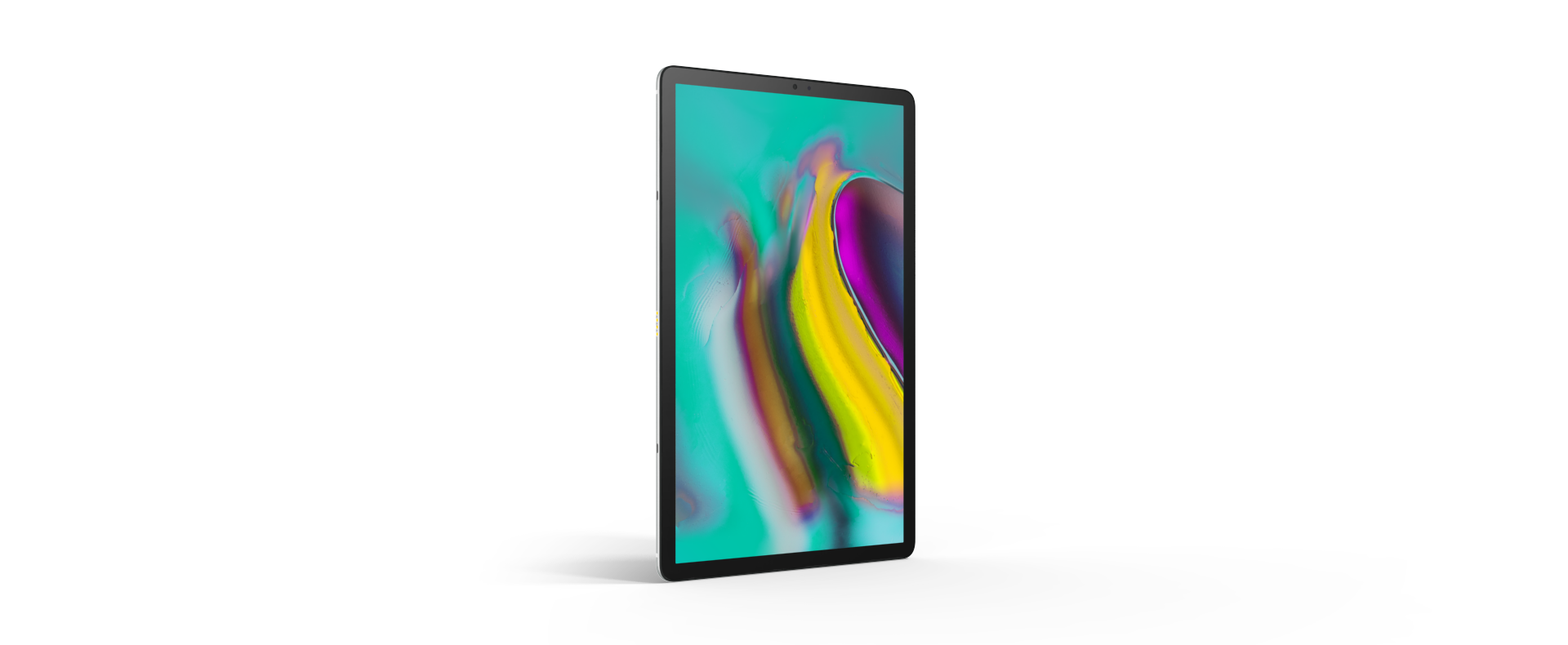 Samsung Galaxy Tab S5e with 6GB RAM