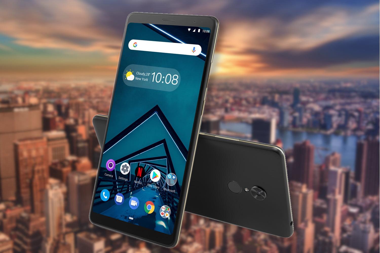 New Generation Lenovo Tab V7: Tablet-cum-Smartphone