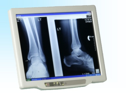 Tablet PC medical use